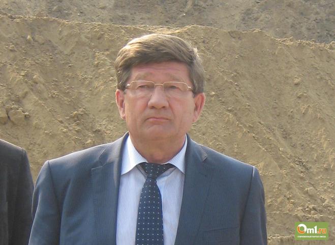Мэр Омска: движение по виадуку в Амуре откроют 20 декабря