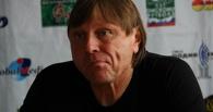 Омский «Иртыш» остался без главного тренера
