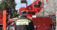 МЧС бьет тревогу: в Омске увеличилось количество пожаров