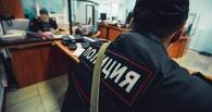 Полиция опубликовала видео погони за трехколесным автомобилем в Омске