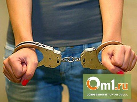 В Омске школьница украла смартфон у 12-летнего мальчика