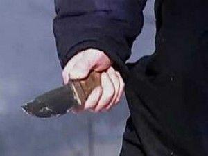 В Омск в кафе на Пушкина порезали 25-летнего парня