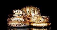 Омич зашел в гости и вынес золота на 55 тысяч рублей