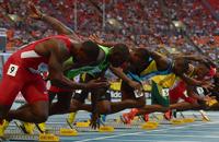В Москве стартовал чемпионат мира по легкой атлетике