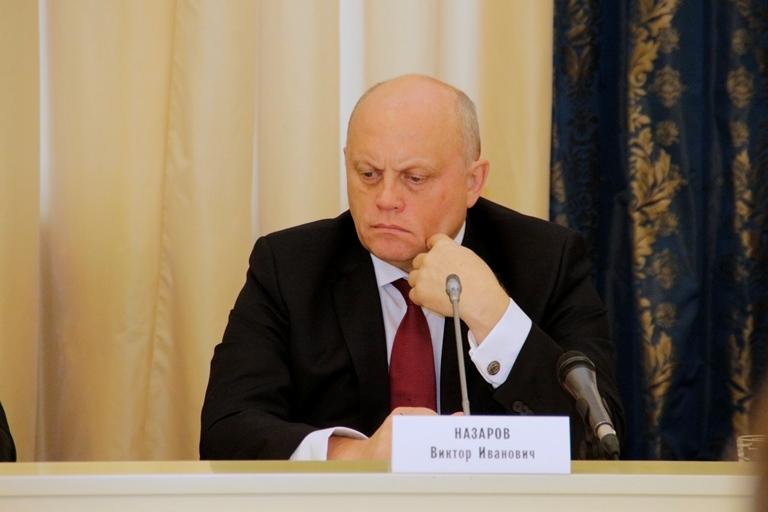 Губернатор Омской области стал последним в рейтинге цитируемости блогов в СМИ