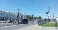 Последний гранитный переход на Любинском закончат в воскресенье