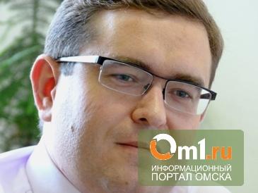 Андрей Бесштанько впервые посетил Омск после ухода в московскую мэрию