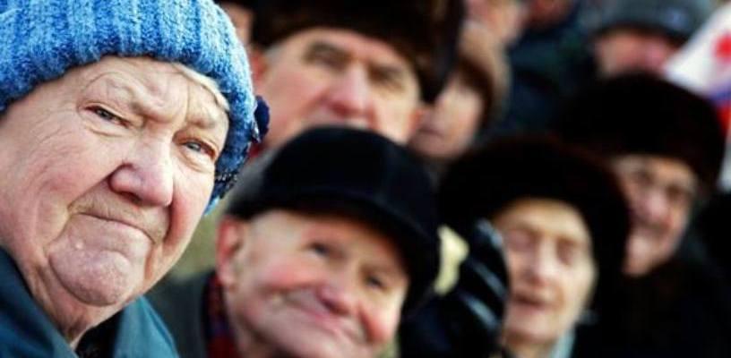 «Дольше быть в строю — полезно». Минздрав согласился с повышением пенсионного возраста
