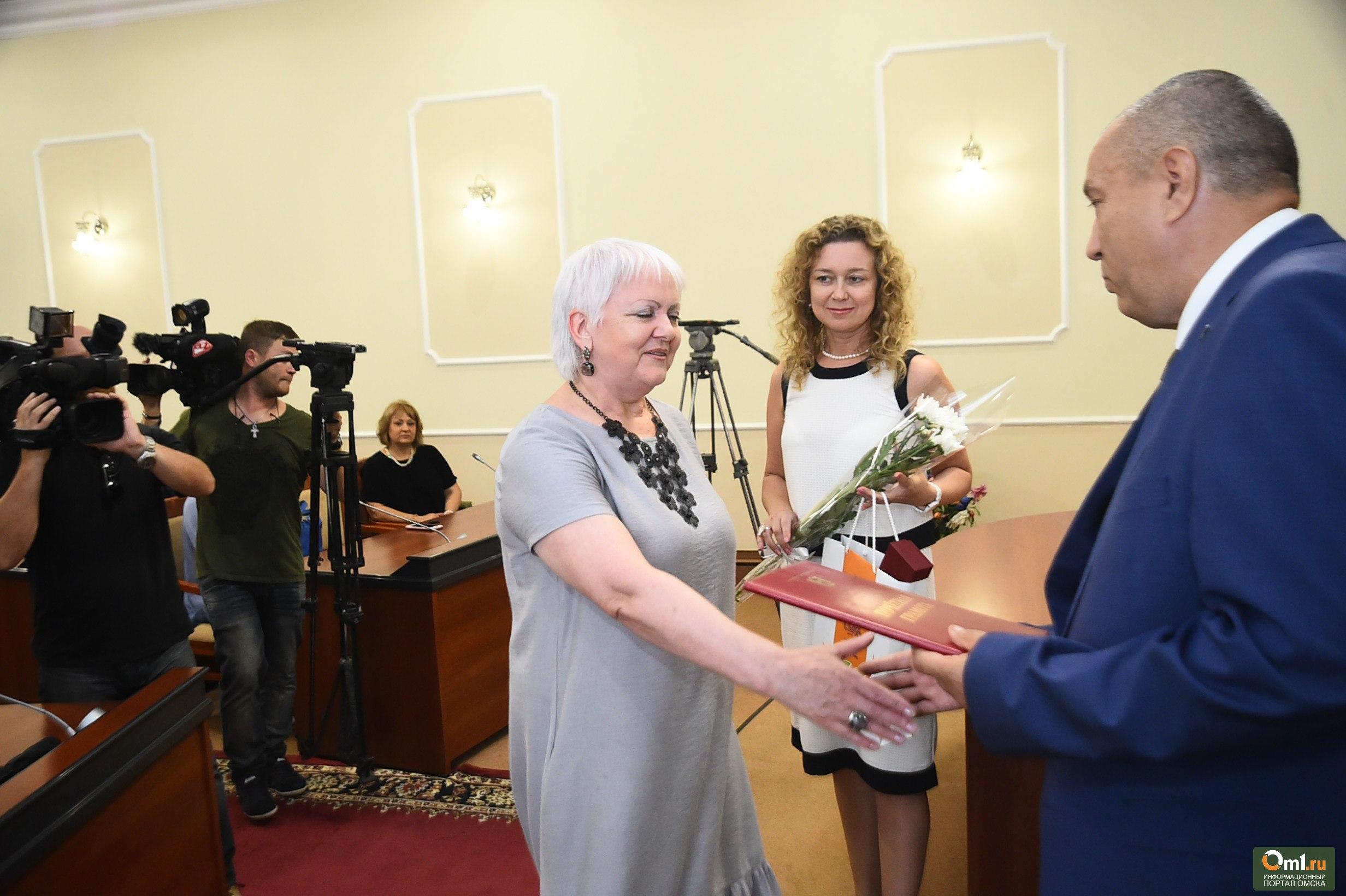 Фролов начал свою мэрскую деятельность сподготовки кзиме