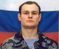 Полицейские предложили назвать одну из улиц Омска именем героя Охрименко