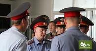 Силовики задержали подозреваемых в убийстве семьи бывшего омского полицейского