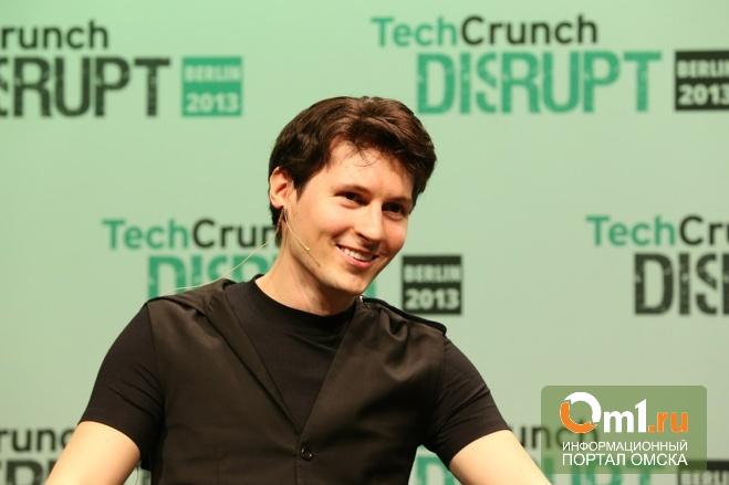 Паша, определись! Дуров передумал уходить из «ВКонтакте»