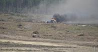 В Рязанской области на авиашоу разбился ударный вертолет Ми-28Н «Ночной охотник»