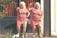 Старейшие проститутки Амстердама уходят на пенсию