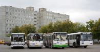 В Омске изменят схему движения автобусов № 17, 21 и 60