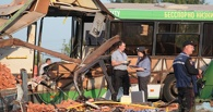 Супруга водителя автобуса, который попал в ДТП на Сыропятском тракте, заступилась за погибшего мужа
