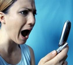 МЧС хочет рассылать омичам SMS-спам о грозящих ЧС