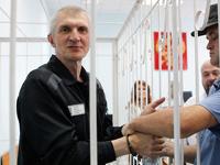 Платона Лебедева освободили от наказания вслед за Ходорковским
