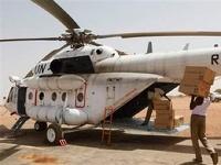 Армия Южного Судана сбила Ми-8 с россиянами