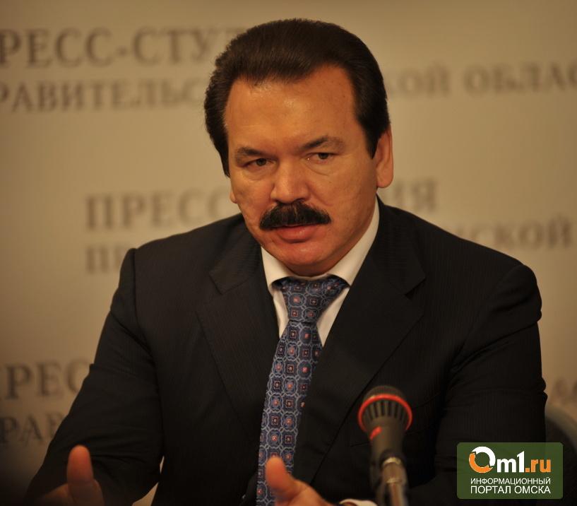 «Титан» навестил пострадавших в ЧП на Омском каучуке