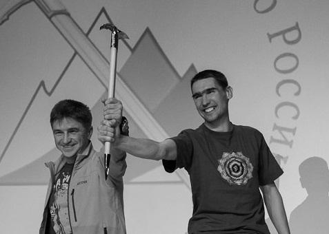 В горах Перу погиб альпинист из Омска