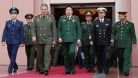 Россия взяла курс на Вьетнам