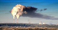 Омские власти: уровень загрязнения воздуха в городе низкий