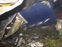 Дело о крушении самолета Boeing в Перми прекращено