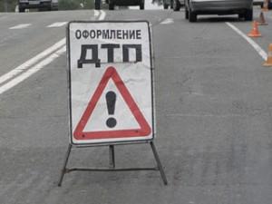 На трассе «Омск - Тюмень» иномарка вновь насмерть сбила пешехода