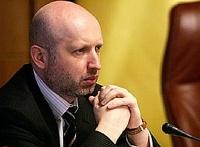 На Украине назначили временного президента