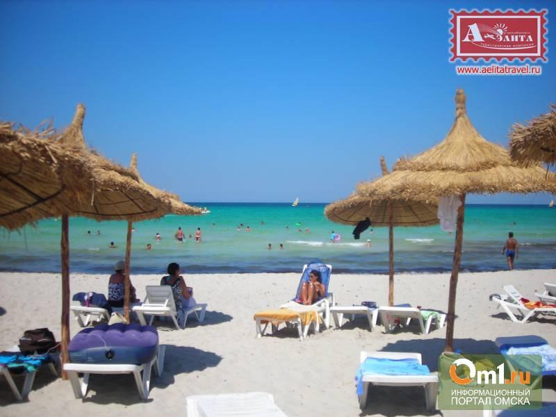 Болельщиков «Авангарда» отправят в Тунис