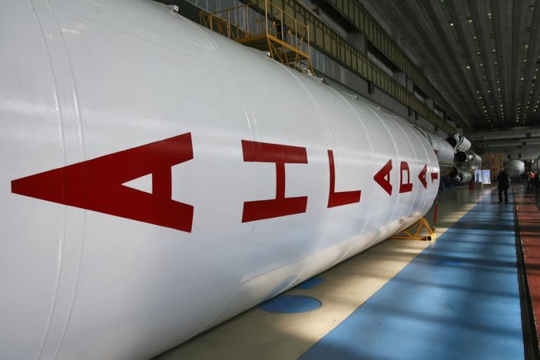 Сборка ракеты «Ангара» в Омске подешевеет благодаря новой организации производства