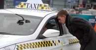 В машине такси скончался омич