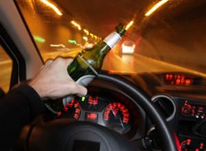 За пьянство за рулем будут отбирать машины