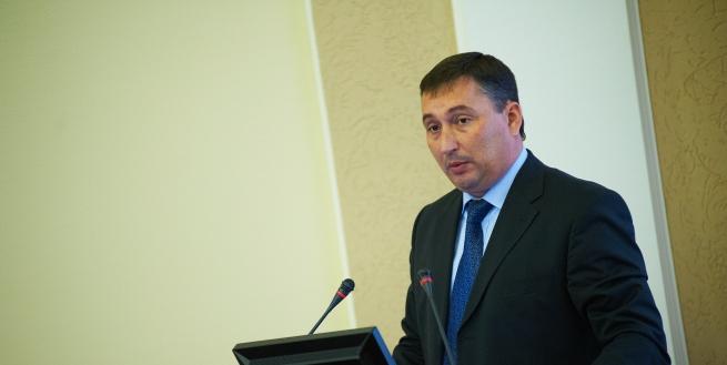 Новый министр экономики Омской области назначил новых заместителей