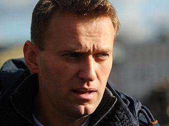 Навальный стал официальным кандидатом в мэры Москвы
