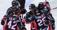 Андрей Мухачев прогнозирует «Авангарду» поражение в матче с «Торпедо»