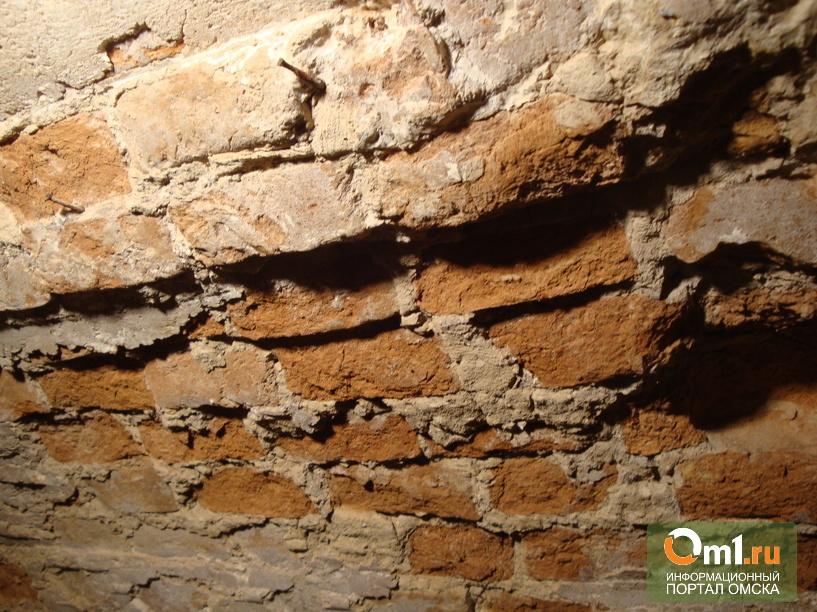 Омский музей имени Достоевского раскрыл тайны своего подземелья