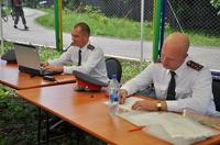 Регистрационно-экзаменационные подразделения ГИБДД сегодня не работают