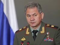 Шойгу рассказал о новых угрозах для России