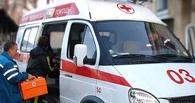 Омичи встречают медиков «скорой помощи» пьяными дебошами и взятием в заложники