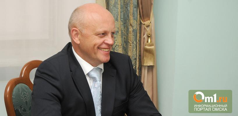 Виктор Назаров отмечает день рождения
