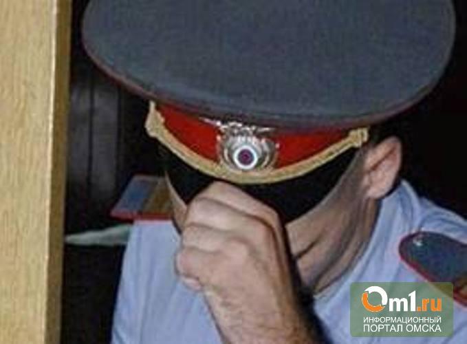 В Омской области следователь насмерть сбил 72-летнюю пенсионерку