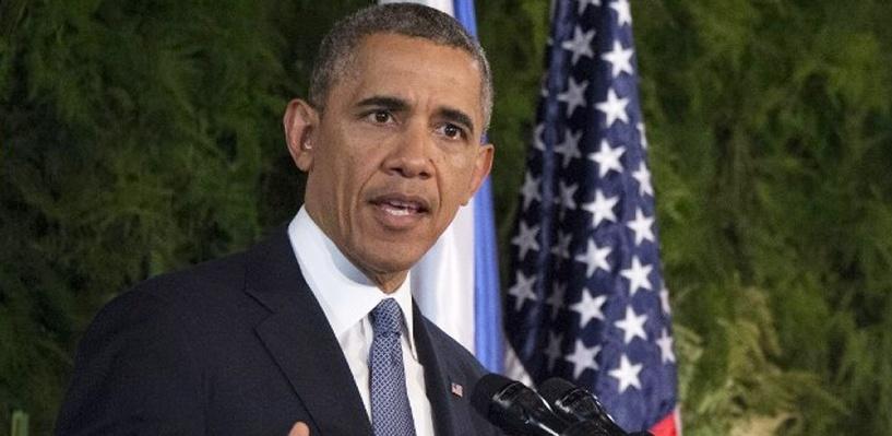 «Мы уничтожим ИГИЛ*»: Барак Обама рассказал, что объединит Россию и США в борьбе с террористам