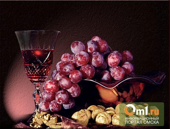 В Гарварде из винограда синтезировали «препарат молодости»