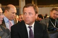 Главу АвтоВАЗа переведут в ракетную корпорацию