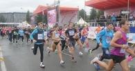 Дорожники готовят омские магистрали к очередному Сибирскому международному марафону