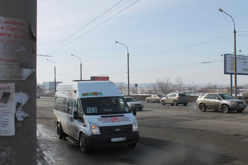 Маршрутчики не в курсе, что проезд в Омске вернулся к 18 рублям