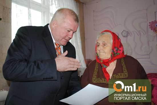Экс-главу Кормиловского района обвиняют в мошенничестве