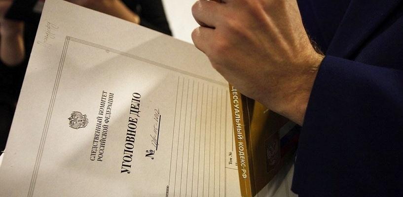Экс-главу Седельниковского района Хрищенко будут судить за махинации с квартирами